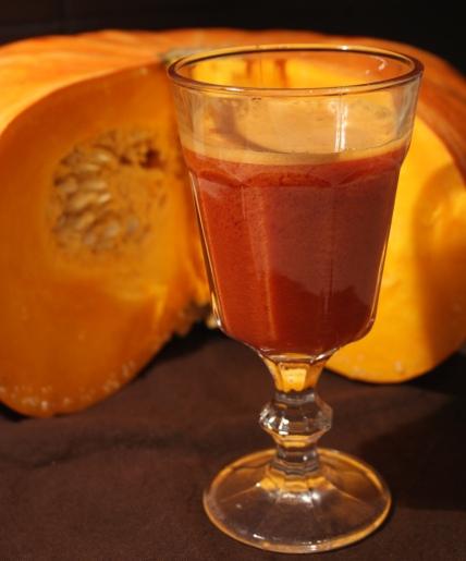 domowy sok kubuś przecierowy warzywny owocowy