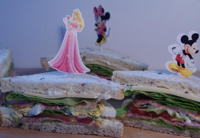 kanapki burgery sandwich