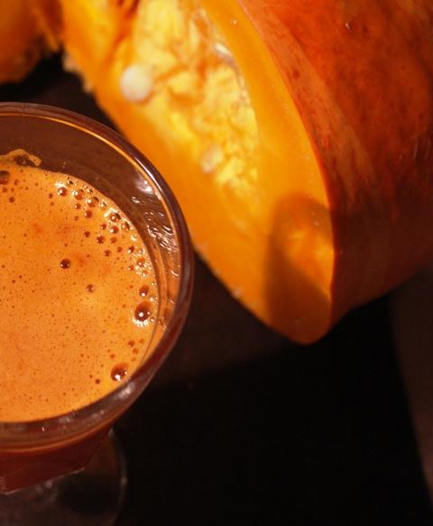 domowy sok kubuś przecierowy